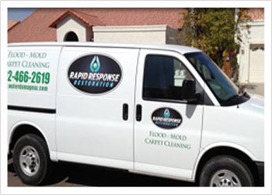 Emergency Water Removal Phoenix AZ